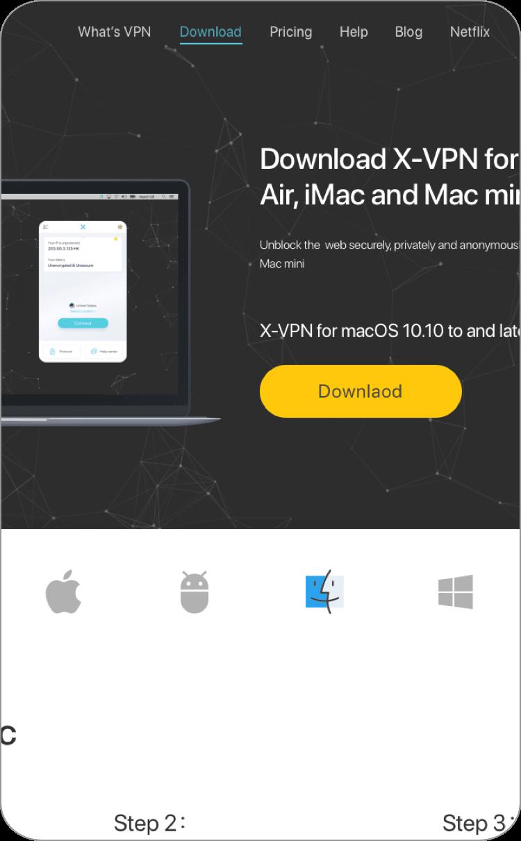 Mac 137 Long Blending Brush: Secure Free VPN For Mac